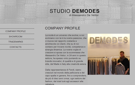 Studio Demodes